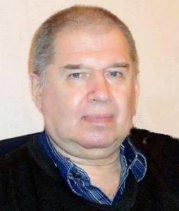 Nikolay Yaschenko